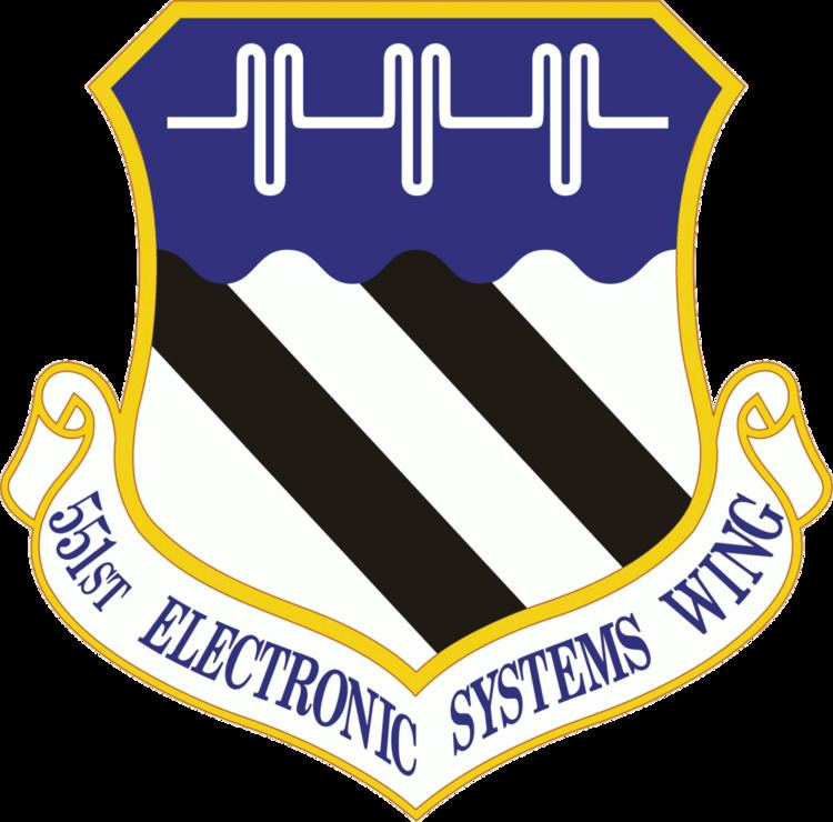 551st Electronic Systems Wing