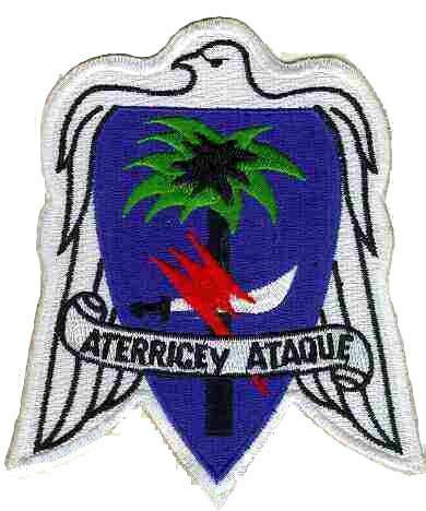 551st Parachute Infantry Battalion (United States)
