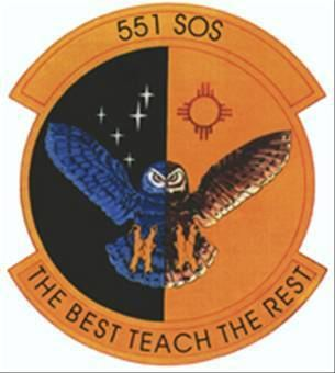 551st Special Operations Squadron