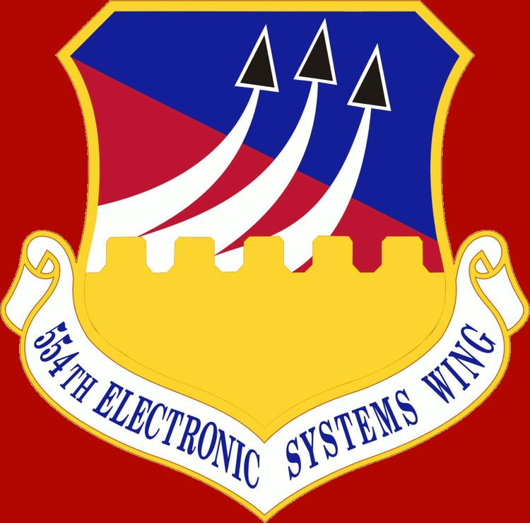 554th Electronic Systems Wing
