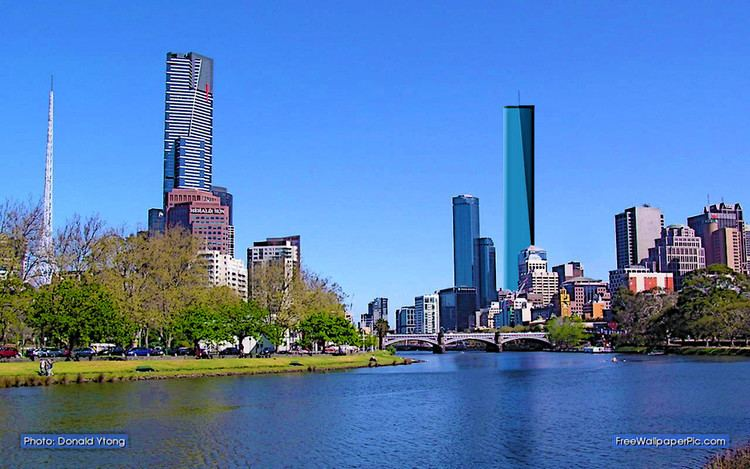 555 Collins Street CBD gt 555 Collins Street gt 142m 46L residential approved