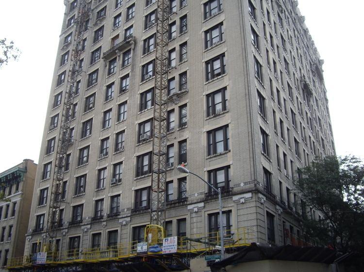 555 Edgecombe Avenue 555 Edgecombe Avenue Mapionet