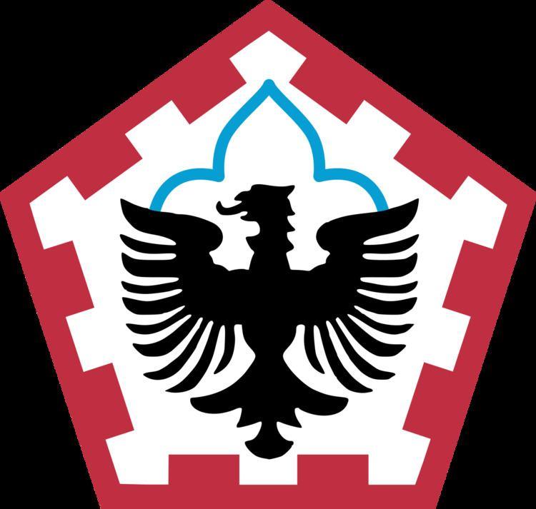 555th Engineer Brigade (United States)