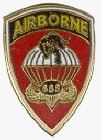 555th Parachute Infantry Battalion (United States)