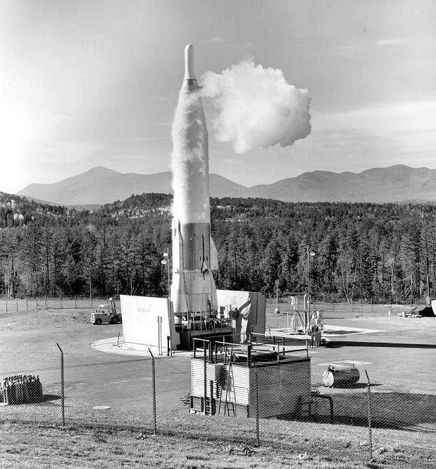 556th Strategic Missile Squadron