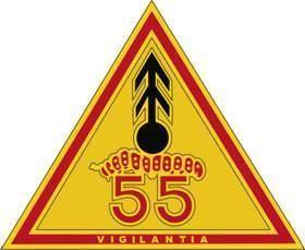 55th Air Defense Artillery Regiment