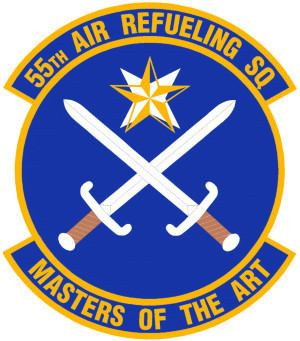 55th Air Refueling Squadron