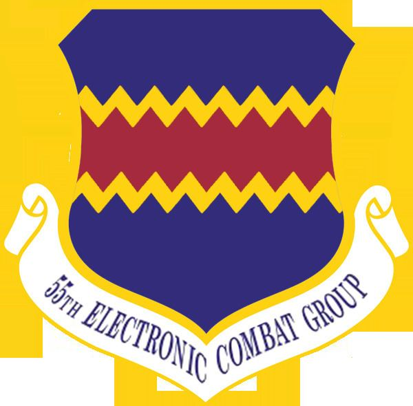 55th Electronic Combat Group