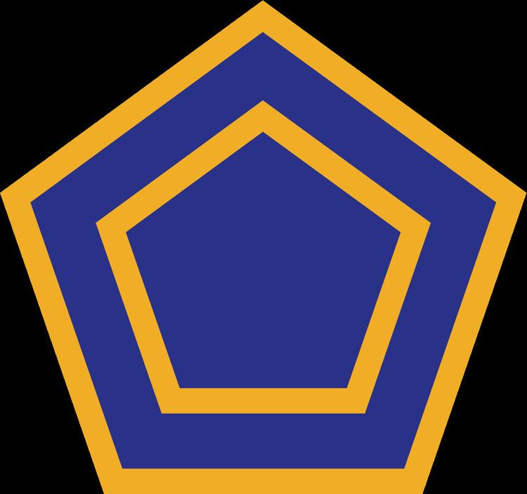 55th Infantry Division (United States)