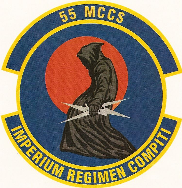 55th Mobile Command and Control Squadron