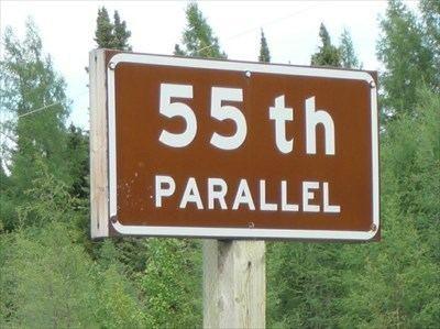 55th parallel north imggroundspeakcomwaymarkingdisplay8ebbbe177e