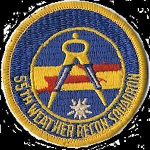 55th Space Weather Squadron
