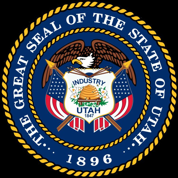 55th Utah State Legislature