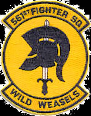 561st Fighter Squadron