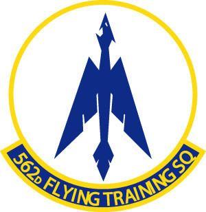 562d Flying Training Squadron