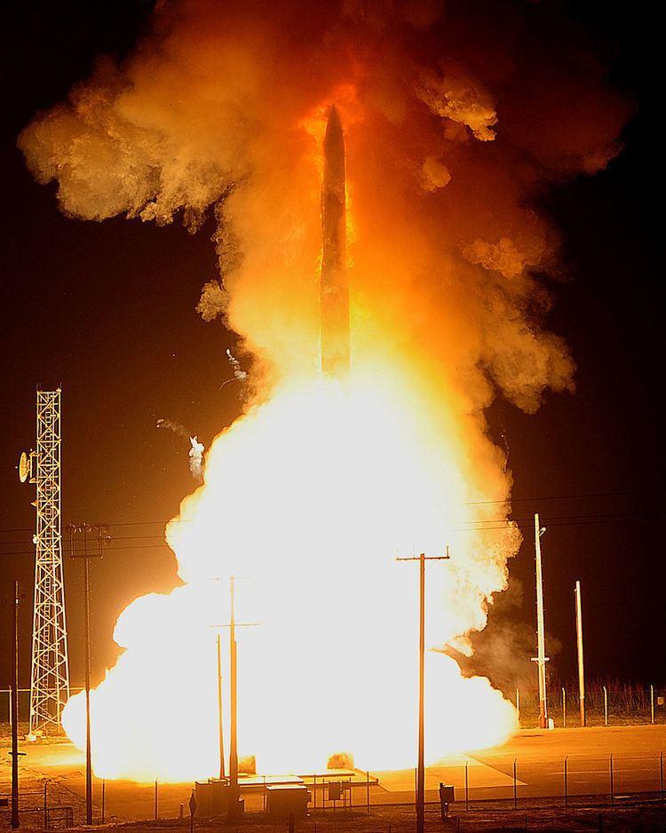 564th Missile Squadron