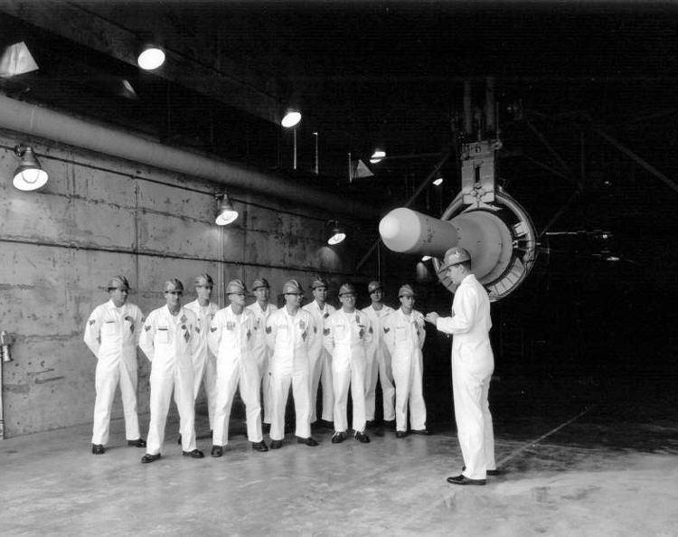 565th Strategic Missile Squadron