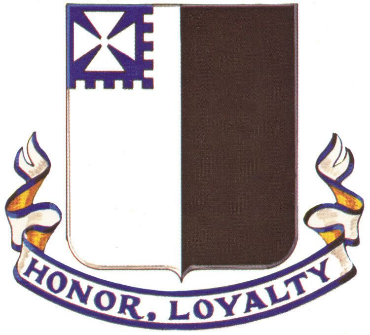 56th Infantry Regiment (United States)