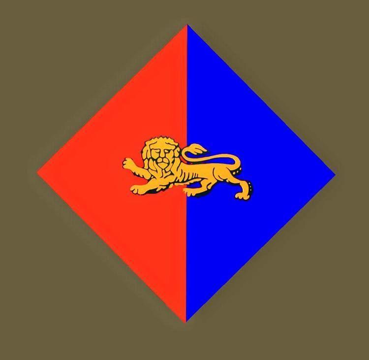 56th (King's Own) Anti-Tank Regiment, Royal Artillery