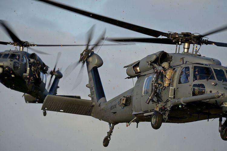 56th Rescue Squadron