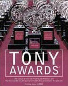 56th Tony Awards
