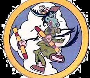 573d Bombardment Squadron