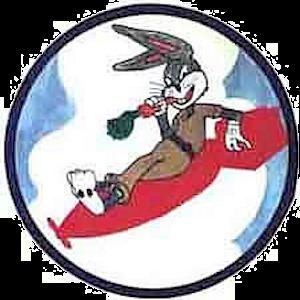 575th Bombardment Squadron