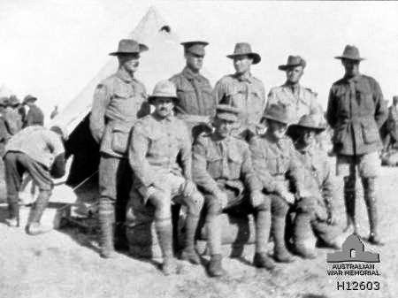 57th Battalion (Australia)