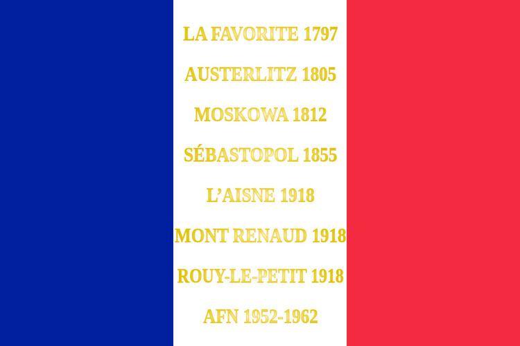 57th Line Infantry Regiment