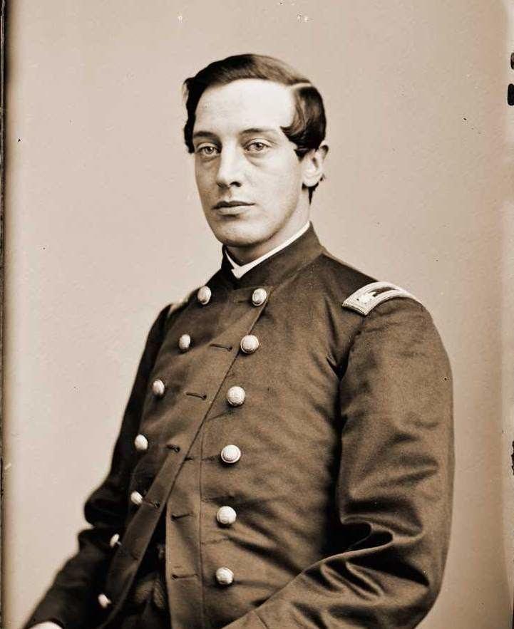 57th New York Volunteer Infantry