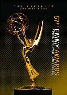 57th Primetime Emmy Awards httpsuploadwikimediaorgwikipediaenthumbb