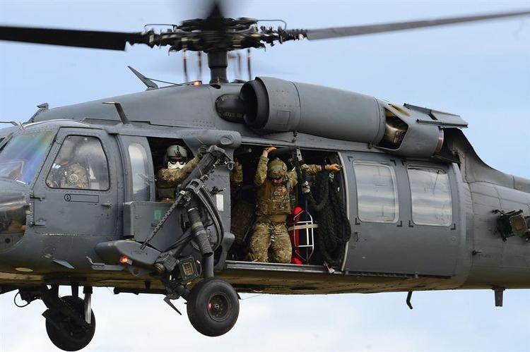 57th Rescue Squadron