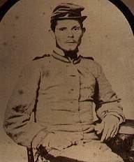 57th Virginia Infantry www57thvirginiainfantrycom57thVAimagesPvtSanf