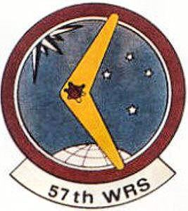 57th Weather Reconnaissance Squadron