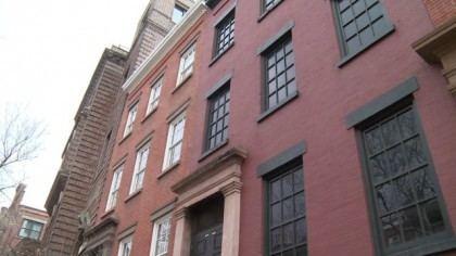 58 Joralemon Street WPIX Discovers The Mystery Of 58 Joralemon Street In Brooklyn