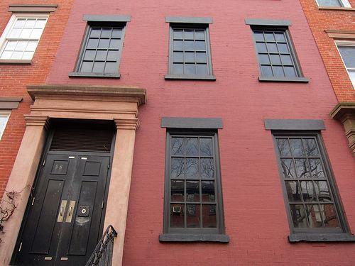 58 Joralemon Street The Fake Townhouses hiding Mystery Underground Portals