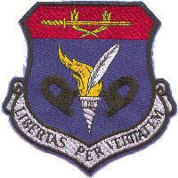581st Air Resupply Group