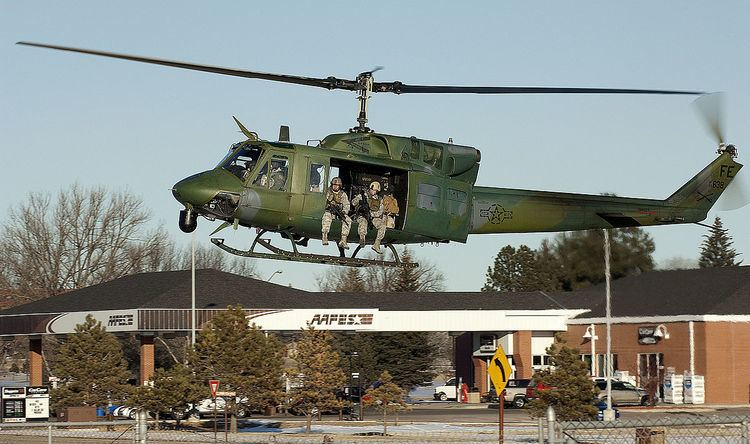582d Helicopter Group