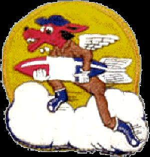 585th Bombardment Squadron