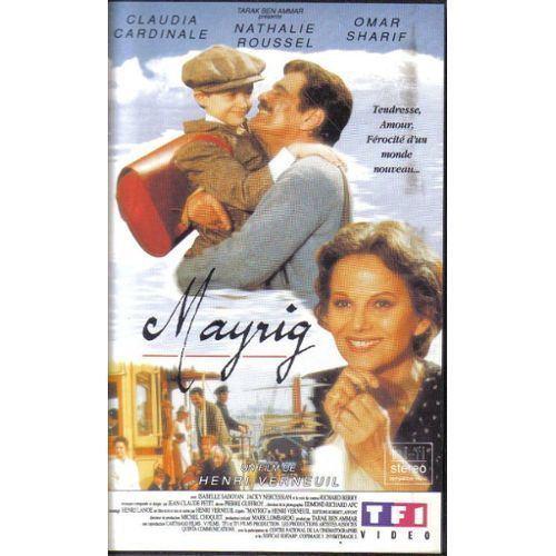 588 rue paradis Mayrig 588 Rue Paradis Coffret 2 Vhs VHS