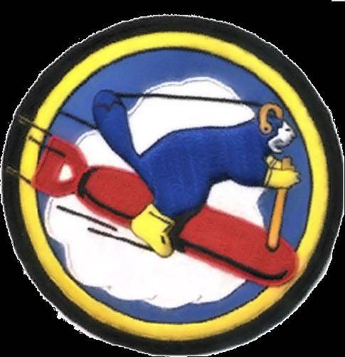 588th Bombardment Squadron