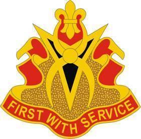 589th Brigade Support Battalion (United States)