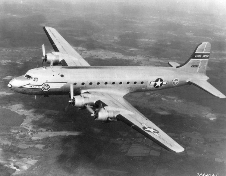 58th Air Transport Squadron