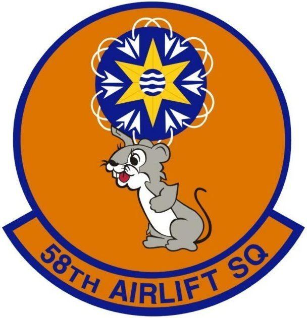 58th Airlift Squadron
