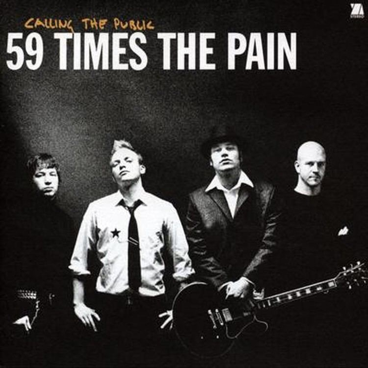 59 Times the Pain epitaphcommediareleases0045778013067png925x9