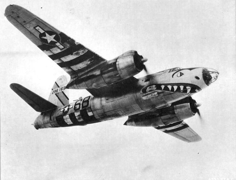 599th Bombardment Squadron