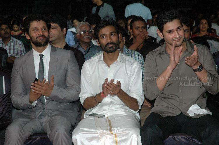 59th Filmfare Awards South 59th Filmfare Awards South PrinceMaheshCom