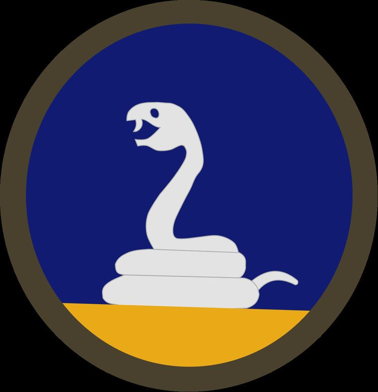59th Infantry Division (United States)
