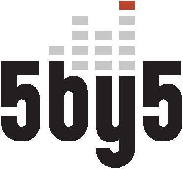 5by5 Studios httpsuploadwikimediaorgwikipediaen2275by