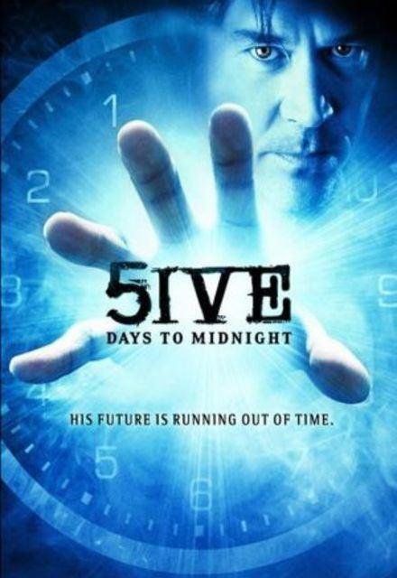 5ive Days to Midnight Watch 5ive Days To Midnight Episodes Online SideReel